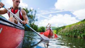 kapellskärscamping kajak och kanot