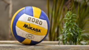 kapellskärscamping volleyboll